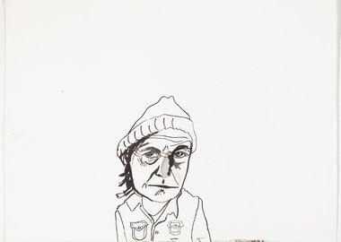 Estefania Velez Rodriguez - The Pusher for Sale | Artspace
