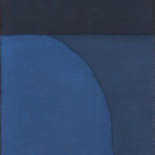Untitled (Blue Nocturne) art for sale