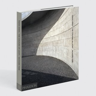 Tadao Ando: The Colours of Light Volume 1 art for sale
