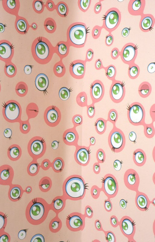 Takashi Murakami Jellyfish Eyes For Sale Artspace