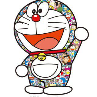 Doraemon: Thank You art for sale