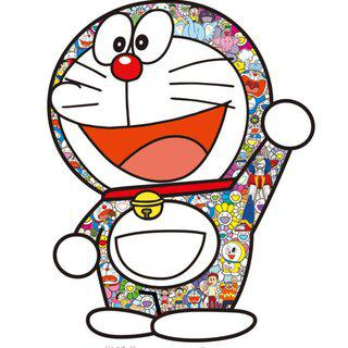 Doraemon: Hip Hip Hurrah! art for sale