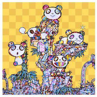 Pandas Panda Cubs Panda art for sale