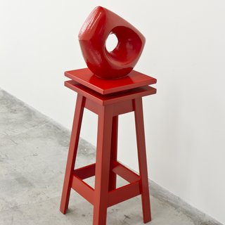 Terence Gower, Sculpture Prop 1