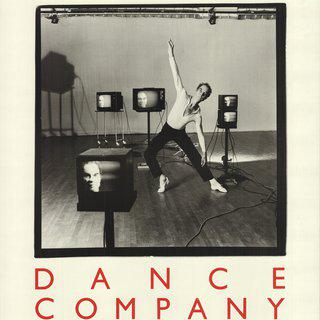 Merce Cunningham Dance Company art for sale