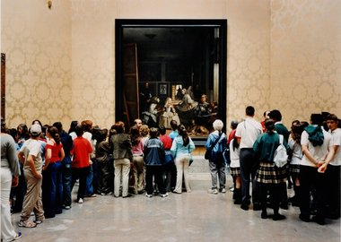 Thomas Struth - Museo del Prado/Madrid (Room 12)