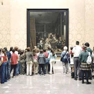 Thomas Struth - Museo del Prado, Madrid (Room 12), Photograph