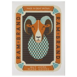 Ram Brand art for sale