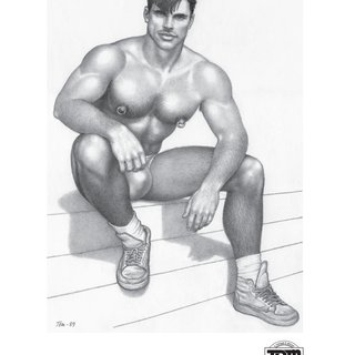 Tom of Finland, California Dan