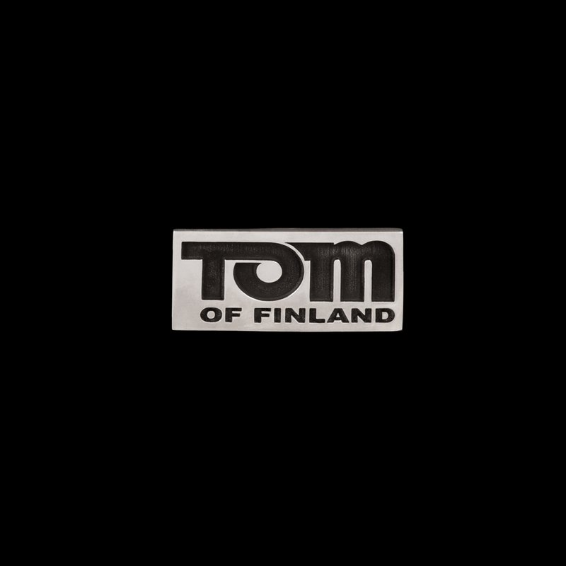 a244101c0a9 Tom of Finland - Jonathan Johnson x Tom of Finland TOM S LOGO ...