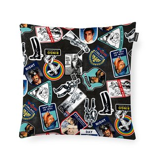Hook-up Decorative Cushion Cover by Finlayson x Tom of Finland art for sale