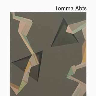 Tomma Abts art for sale