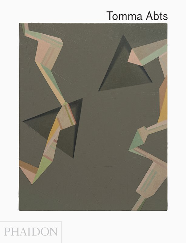 main work - Tomma Abts, Tomma Abts
