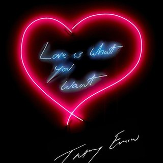 Love Is What You Want art for sale