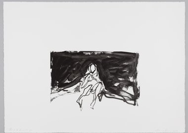 Tracey Emin - Pray to be with You (TE-XXVIII-01)