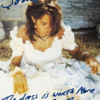 Tracey Emin, Sometimes the Dress is Worth More Money than the Money