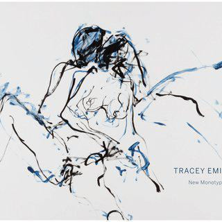 Tracey Emin: New Monotypes art for sale