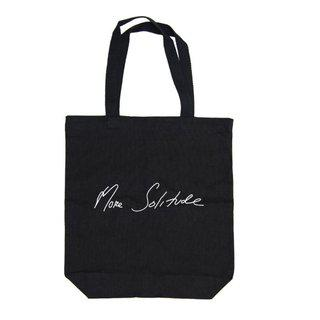 More Solitude (Tote Bag) art for sale