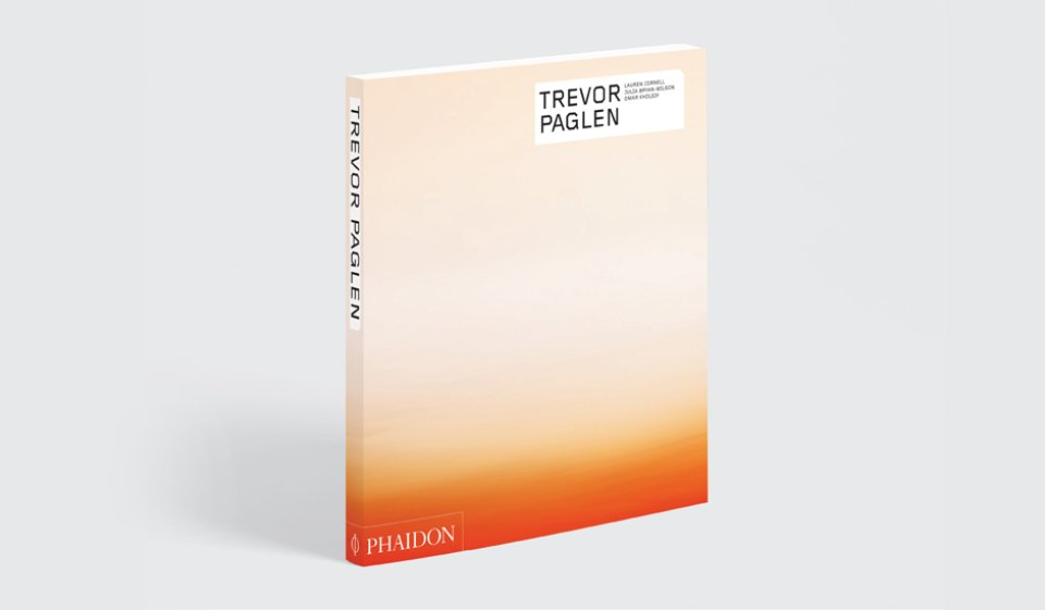 Phaidon official artspace partner art for sale artspace trevor paglen trevor paglen book solutioingenieria Choice Image