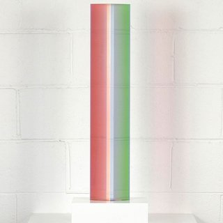 Rainbow Parallelogram XL art for sale