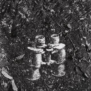 Binoculars (Pictures of Soil) art for sale