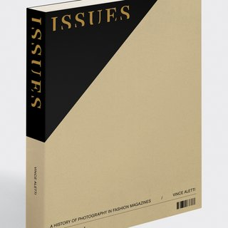 Issues - A History of Photography in Fashion Magazines art for sale