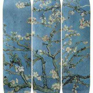 Almond Blossoms art for sale