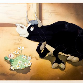 Walt Disney, Ferdinand the Bull