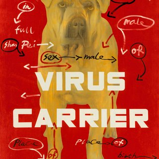 Virus Carrier art for sale