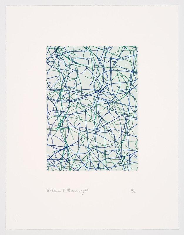 William S. Burroughs | Artist Bio and Art for Sale | Artspace