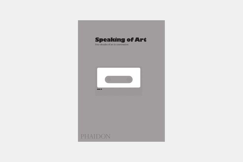 Phaidon, Speaking of Art