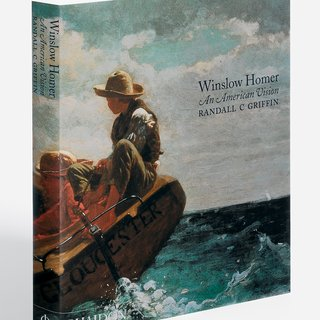 Winslow Homer - An American Vision art for sale