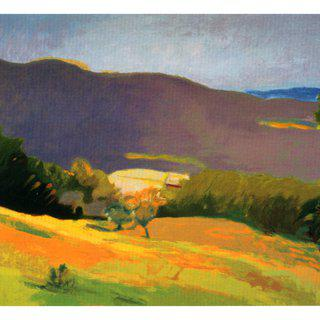 Down in the Valley art for sale