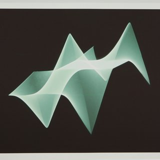 Woody Vasulka, Waveform Studies XXI