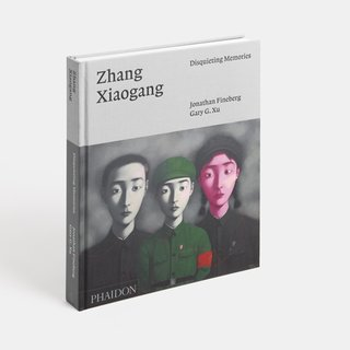 Zhang Xiaogang: Disquieting Memories art for sale