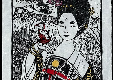 Yin-Ju Chen - The Empress