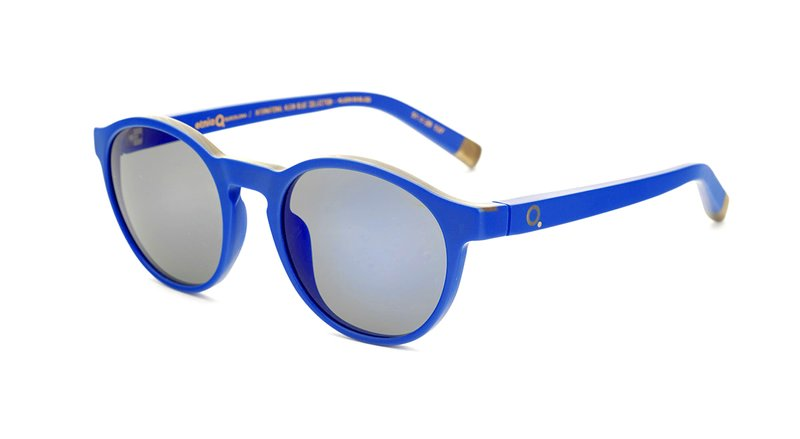 f5bba469e1 Yves Klein - Klein Blue® Sunglasses- Round Blue for Sale