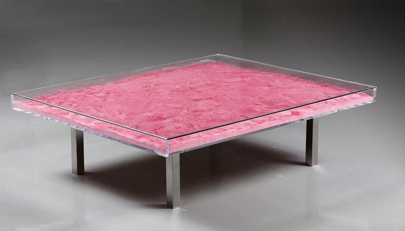 Yves Klein   Artist Bio and Art for Sale   Artspace