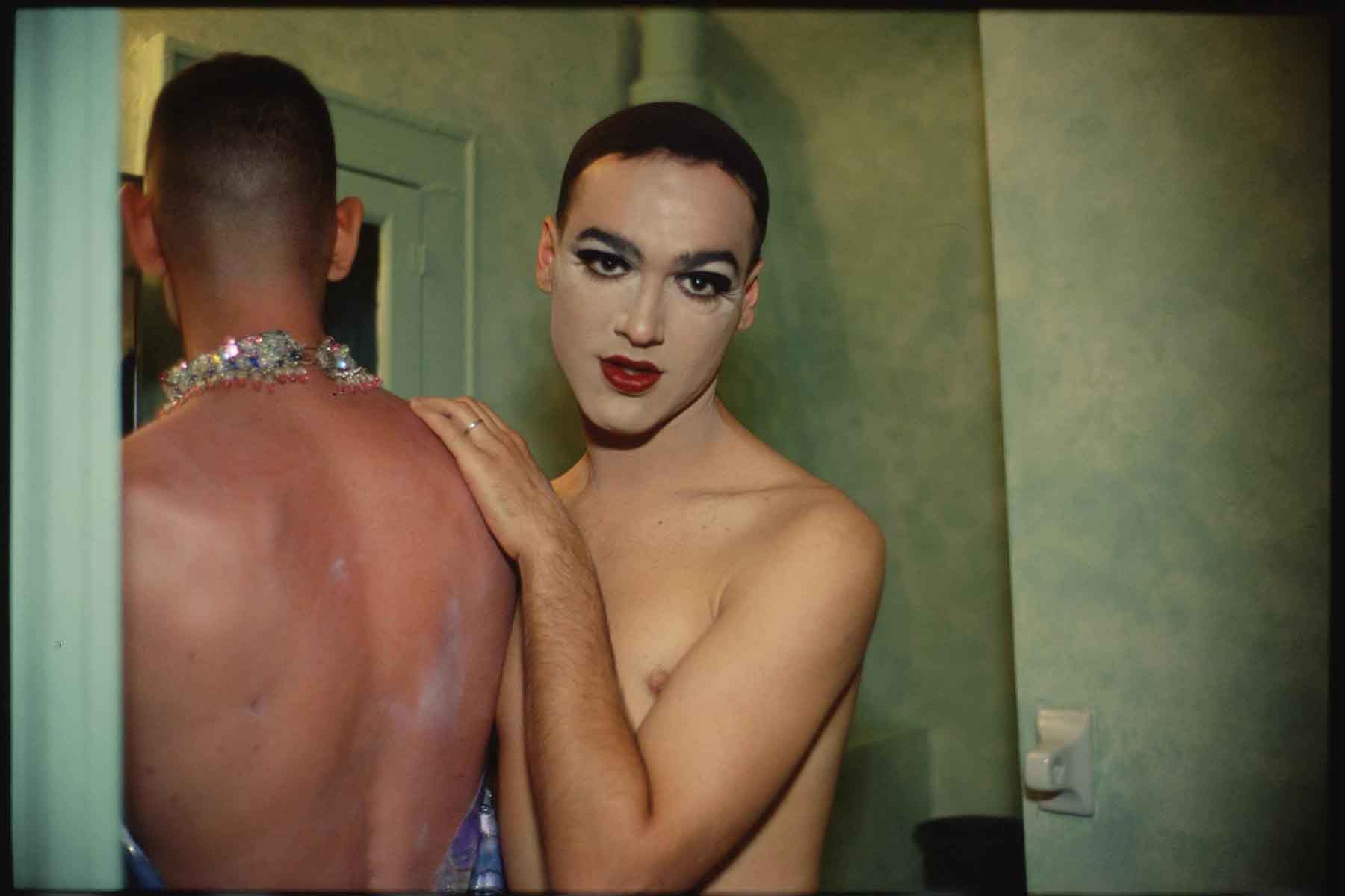 If You Like Nan Goldin, You'll Love These Artists