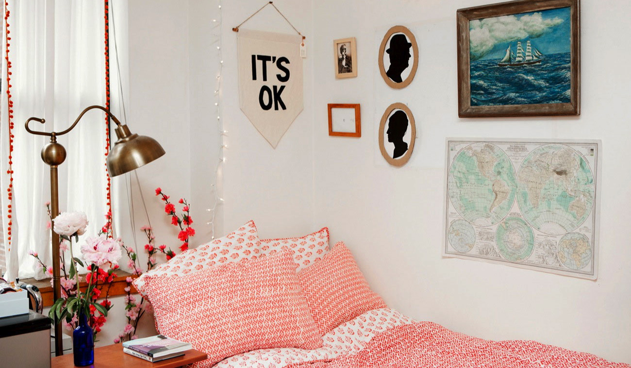 yourself room art diy it dorm pictures and decor decorating ideas for do wall