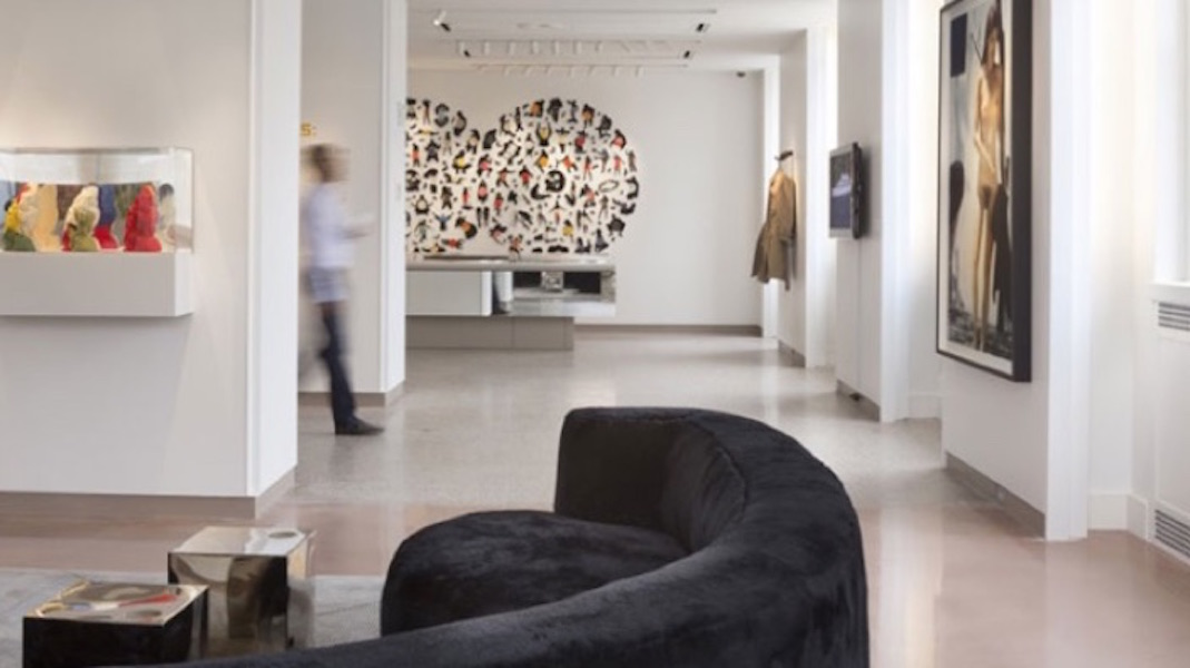 Artists Collected by 21c Museum Hotels