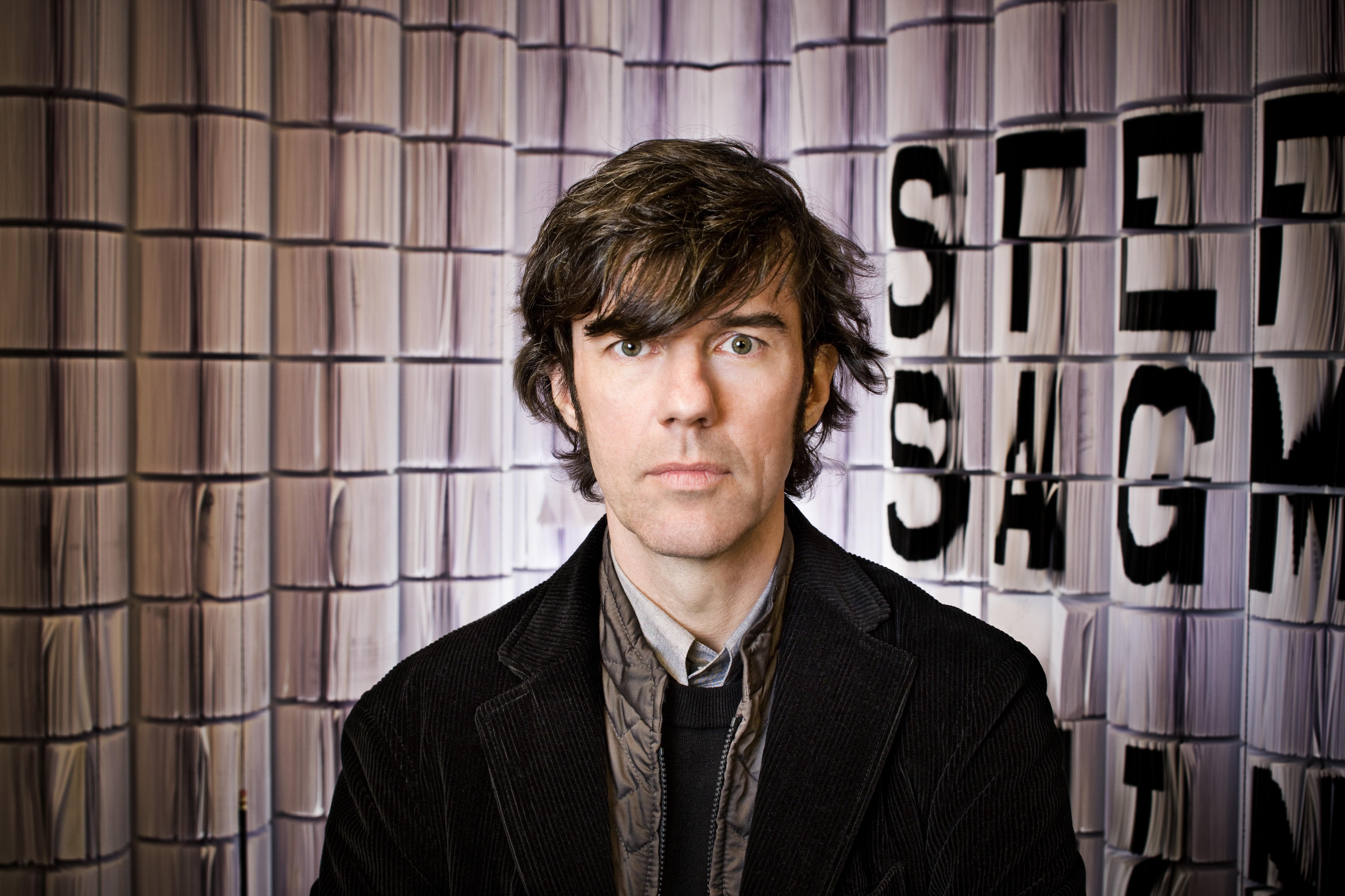 """Beauty"" Author Stefan Sagmeister's Gorgeous Art Wishlist"