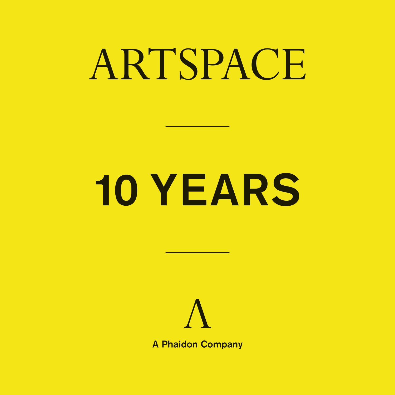 Artspace 10-Year Anniversary: Publishers