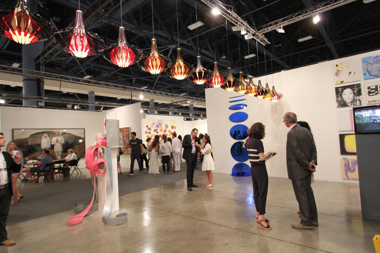 The Art Basel Miami Beach 2014 Collection