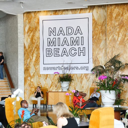 The NADA Miami Beach 2014 Collection