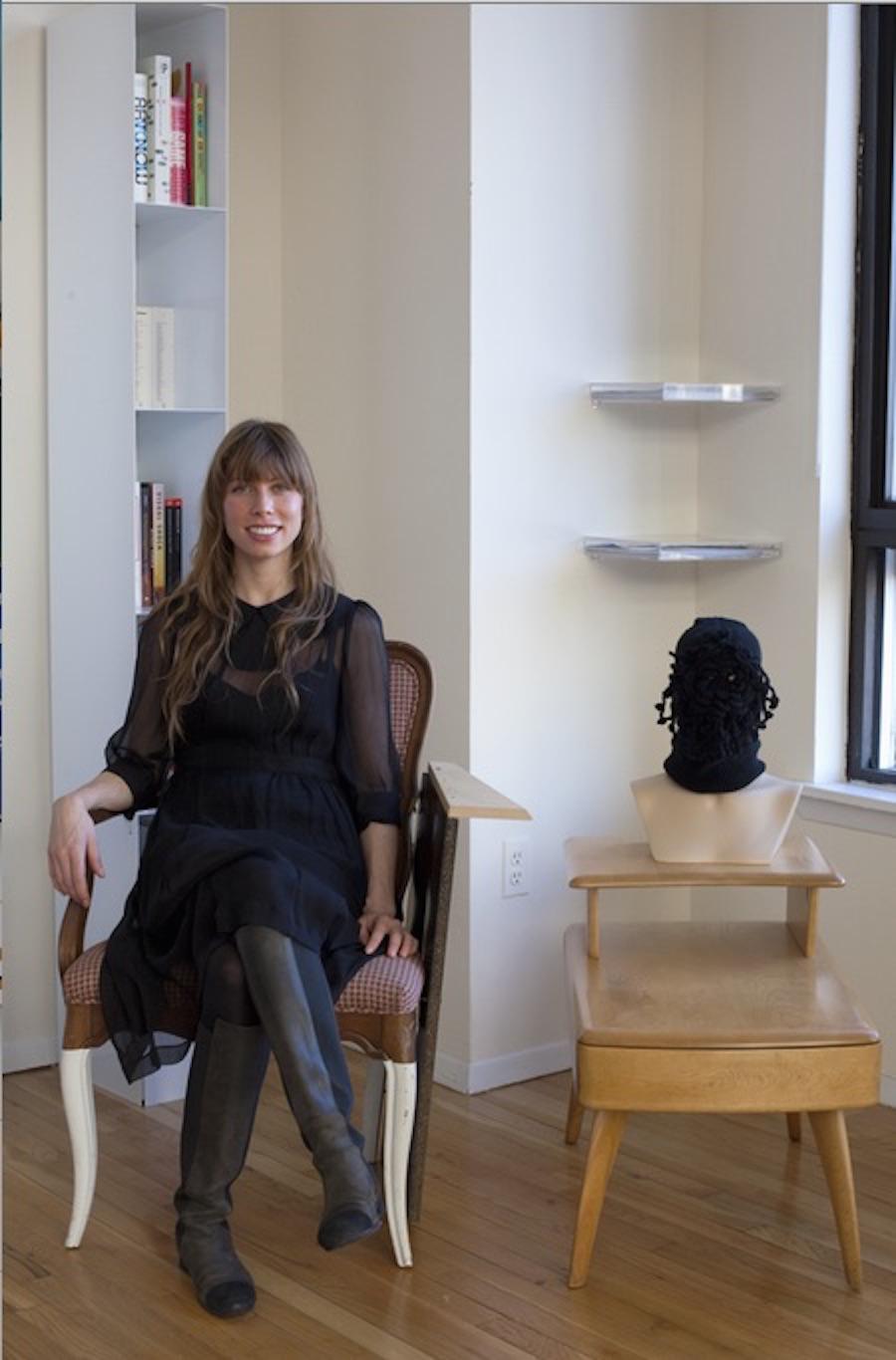 Heather Flow's NADA NYC 2015 Picks