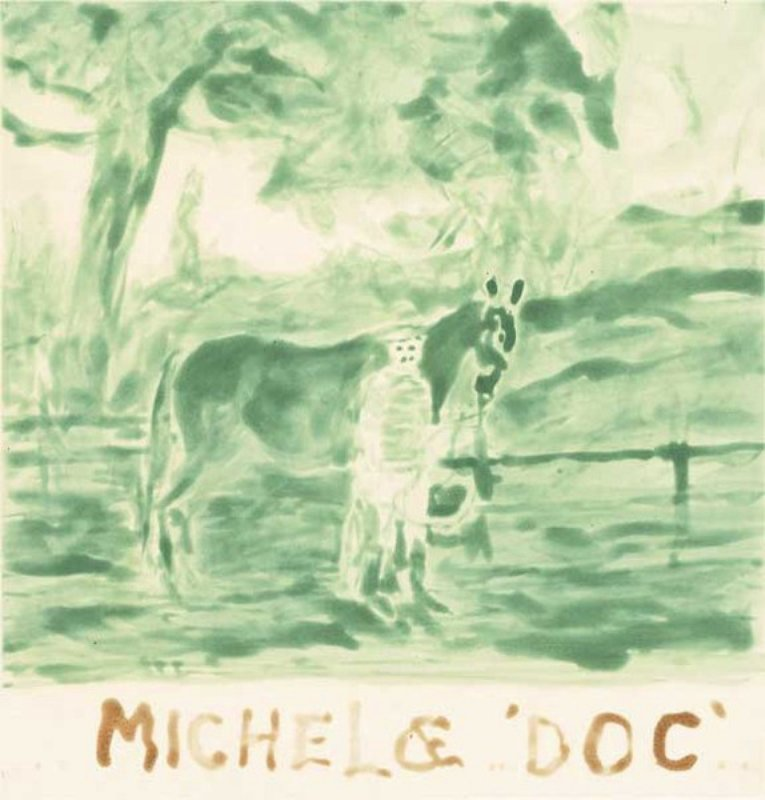 show image - Michel & Doc Go Green