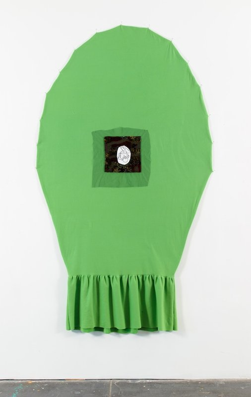 show image - Green Ghost