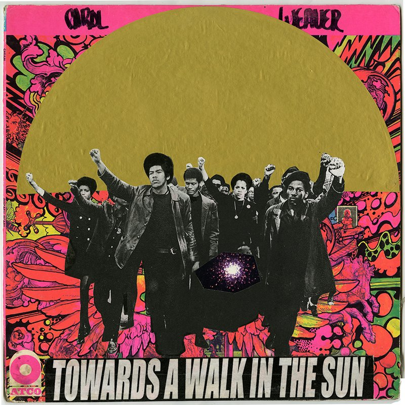 show image - The Dowling Street Martyr Brigade–Towards a Walk in the Sun