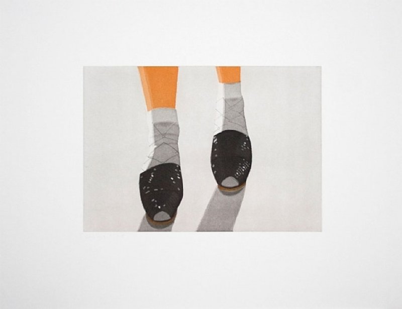 show image - Black Shoes